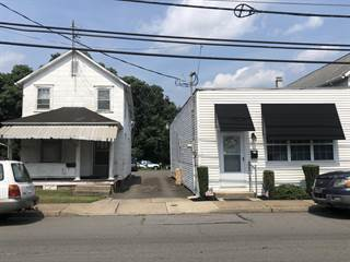 Comm/Ind for sale in 349 Union Street, Luzerne, PA, 18709