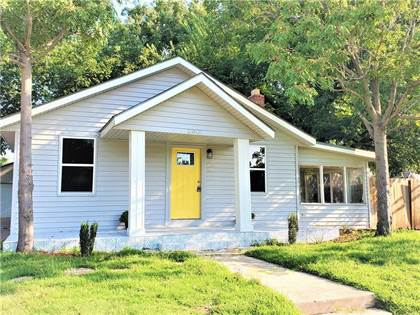 Residential for sale in 2901 NW 20th Street, Oklahoma City, OK, 73107