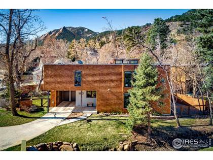 Residential Property for sale in 580 Pleasant St, Boulder, CO, 80302