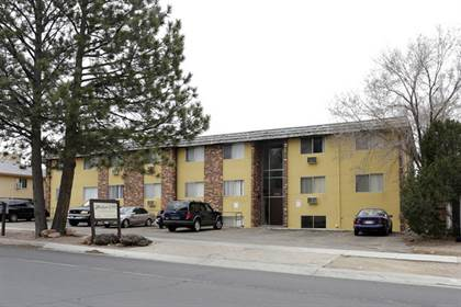 Apartment for rent in 3635 Michigan Avenue, Colorado Springs, CO, 80910