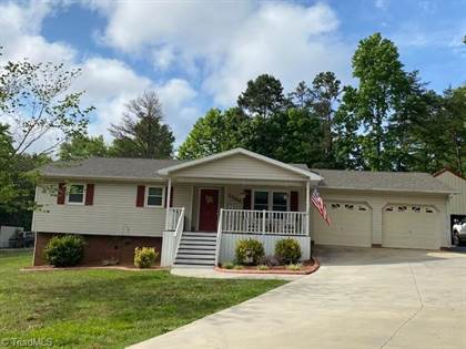Residential Property for sale in 3280 Evelyn Street, Sophia, NC, 27350