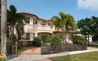 Single Family for sale in 1317 Pierce St, Hollywood, FL, 33019