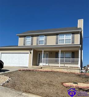 Residential Property for sale in 109 Medical Center Drive, Radcliff, KY, 40160