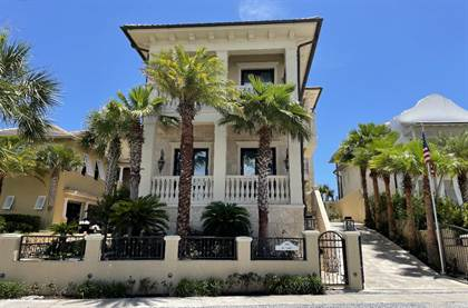 Residential Property for sale in 386 Beachside Drive, Panama City Beach, FL, 32413