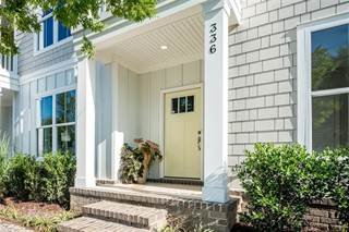 Townhouse for sale in 336 30TH Street, Virginia Beach, VA, 23451