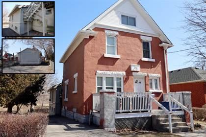 Multifamily for sale in 124 Strange Street, Kitchener, Ontario, N2G 1F3