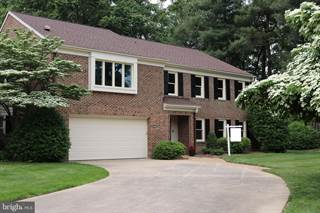 Townhouse for sale in 3924 RUST HILL PLACE, Fairfax, VA, 22030