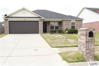 Single Family for rent in 5809 Pin Oak Lane, North Little Rock, AR, 72117