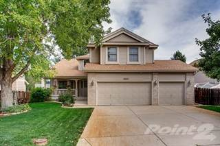 Single Family for sale in 18207 E. Baker Place , Aurora, CO, 80013
