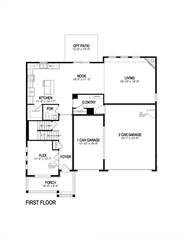Single Family for sale in 1483 Wingfeather Lane, Castle Rock, CO, 80108