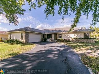 Single Family for sale in 10733 NW 17th Mnr, Coral Springs, FL, 33071
