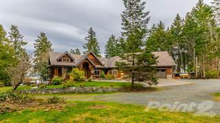 Residential Property for sale in 5151 Island Hwy W, Qualicum Beach, British Columbia, V9K 1Z1