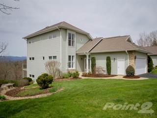 Townhouse for sale in 3495 Cummings Cove Parkway, Etowah, NC, 28739
