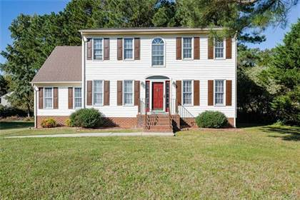 Residential Property for sale in 6718 Bryanbell Drive, Meadowbrook, VA, 23234