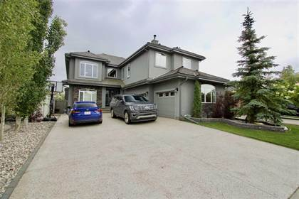 Single Family for sale in 331 CALDWELL CL NW, Edmonton, Alberta, T6M2W9