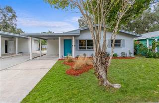 Single Family for sale in 1035 SEDEEVA STREET, Clearwater, FL, 33755