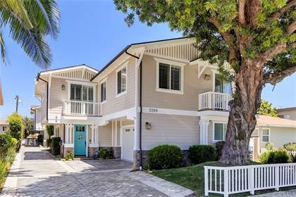 Residential Property for sale in 2209 Nelson Avenue, Redondo Beach, CA, 90278