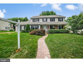Single Family for sale in 110 LOGAN AVENUE, Reading, PA, 19610