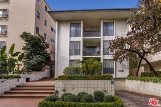 Condo for sale in 435 North PALM Drive 203, Beverly Hills, CA, 90210