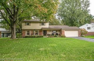 Single Family for sale in 30215 WICKLOW Court, Farmington Hills, MI, 48334