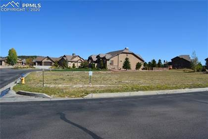 Lots And Land for sale in 13453 Drytown Grove, Colorado Springs, CO, 80921