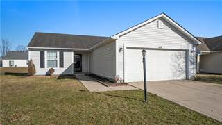 Single Family for sale in 3705 Lace Bark Drive, Indianapolis, IN, 46235