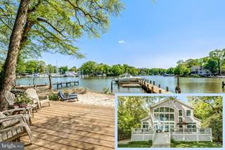 Single Family for sale in 245 WILTSHIRE LANE, Severna Park, MD, 21146