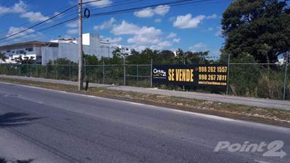 Lots And Land for sale in CANCUN AVENIDA COLOSIO, Cancun, Quintana Roo
