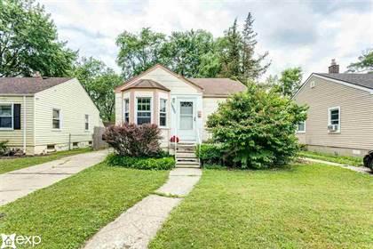 Residential Property for sale in 18800 Kenosha St, Harper Woods, MI, 48225