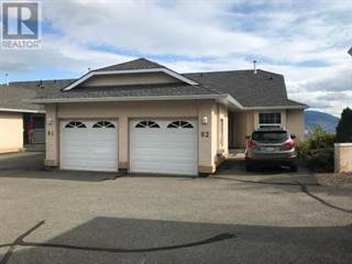 Condo for sale in 1775 MCKINLEY CRT, Kamloops, British Columbia, V2E2P2