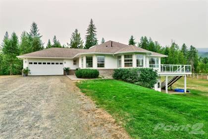 Residential Property for sale in 245 Sunshine Valley Road, Clearwater, British Columbia, V0E 1N2