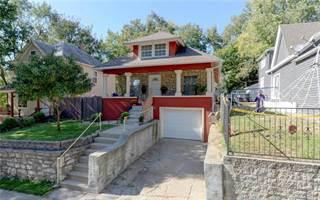 Single Family for sale in 418 Denver Avenue, Kansas City, MO, 64124