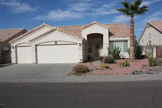 Single Family for rent in 11610 W PALM BROOK Drive, Avondale, AZ, 85392