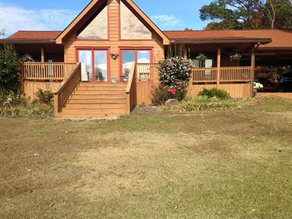Residential Property for sale in 27 WARD ROAD, Warm Springs, GA, 31830
