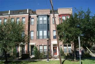 Condo for sale in 2110 Shearn Street B 28, Houston, TX, 77007