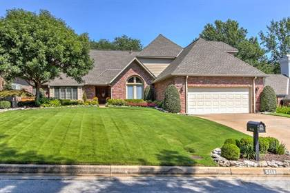 Single-Family Home for sale in 5111 E 86th St , Tulsa, OK, 74137