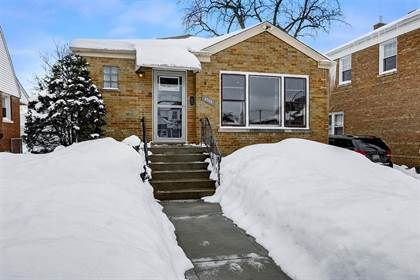 Residential for sale in 2755 West 95th Place, Evergreen Park, IL, 60805