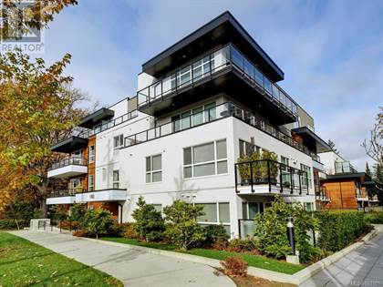 Single Family for sale in 1460 Pandora Ave 201, Victoria, British Columbia, V8R3X9