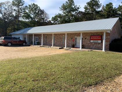 Commercial for sale in 183 West Blalock Circle, Liberty, MS, 39645