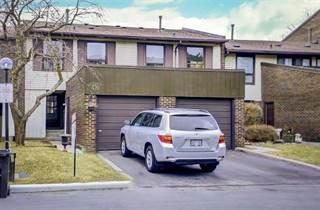 Condo for sale in 40 Spire Hill Way 42, Toronto, Ontario, M2H3A4