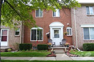 Townhouse for rent in Royal Woods - Riverview, MI - 2 Bedroom (Reverse), Riverview, MI, 48193