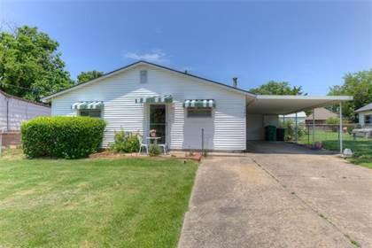 Residential Property for sale in 1305 E Thompson Avenue, Sapulpa, OK, 74066