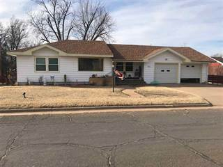 Single Family for sale in 819 N Walnut, Medicine Lodge, KS, 67104