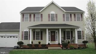 Single Family for rent in 83 WALNUT FARMS PARKWAY, Fredericksburg, VA, 22405