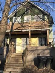 Multi-family Home for sale in 1754 Hibbard, Detroit, MI, 48214