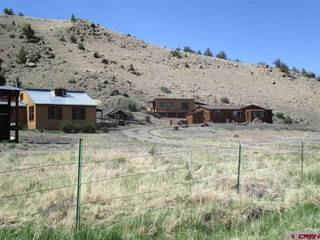 Single Family for sale in 7111 Hinsdale County Rd 50, Powderhorn, CO, 81235