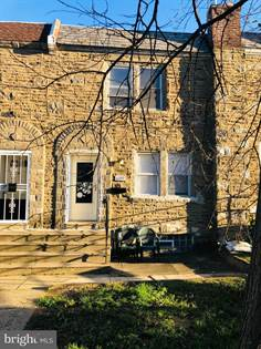 Residential Property for sale in 6339 LARGE STREET, Philadelphia, PA, 19149