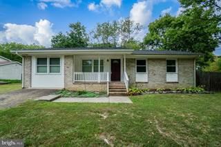 Single Family for sale in 848 SALEM DRIVE, Fredericksburg, VA, 22407