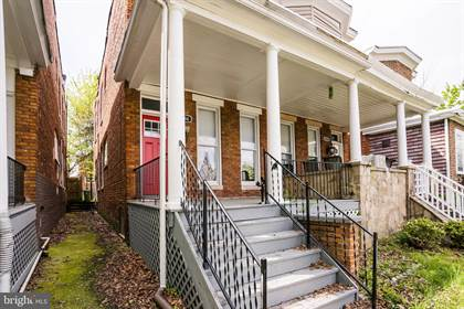 Residential Property for sale in 4666 KERNWOOD AVENUE, Baltimore City, MD, 21212
