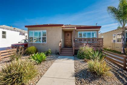 Residential for sale in 4335 33Rd Pl, San Diego, CA, 92104